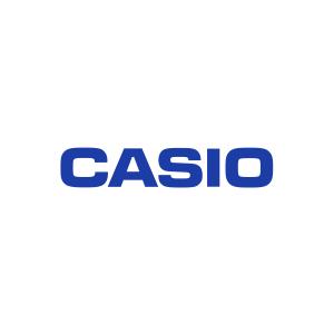 CASIO-Logo